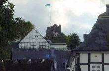 Burg Eversberg