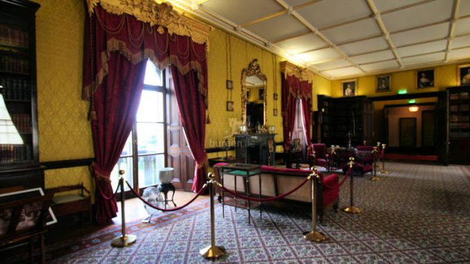 Kilkenny-Castle_9330_Goldener-Saal