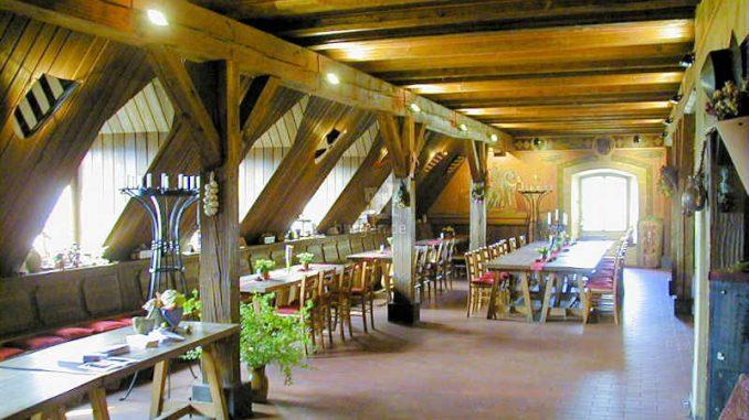 Ehrenburg_Restaurant