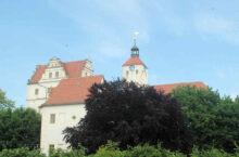Schloss Pretzsch