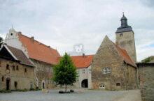 Burg Wanzleben