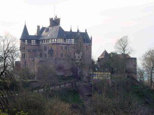 Schloss Berlepsch, Witzenhausen