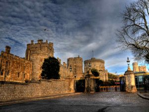 Windsor Castle - (c) flickr/Craig
