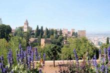 Alhambra und Generalife