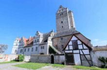 Schloss Plötzkau