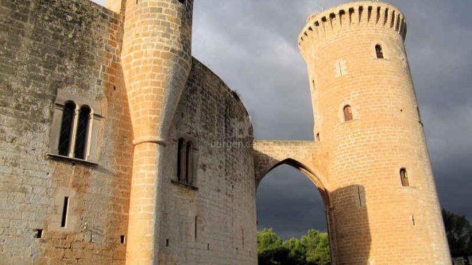 Bellver-Mallorca_Turm_1388
