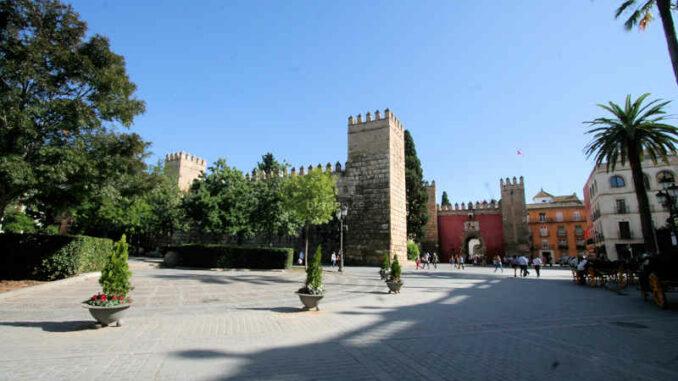 Sevilla_Haupteingang_8657