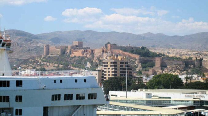 Alcazaba-de-Almeria_Gesamtansicht_7653