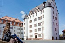 Schloss Heringen