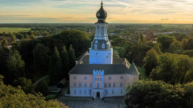 Schloss-Jever_Imagedrohne.com_Ralf-Schmidt