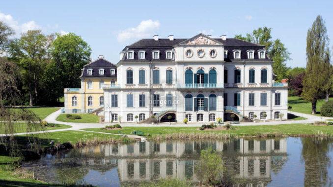Schloss-Wilhelmsthal