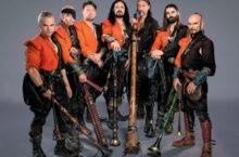 Besonderes LIVE Konzert von Corvus Corax