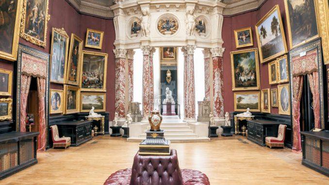 Chateau-Chantilly_Bildergalerie-c-sophie-lloyd