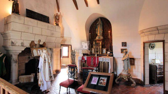 Chateau-de-Montpoupon_Altar_6354