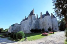 Château de Meung-sur-Loire