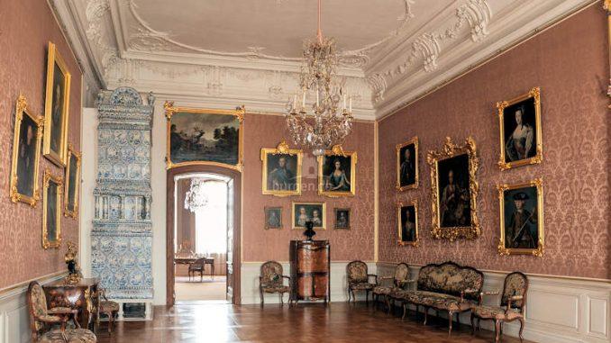 Rundale-Palace_Gouverneur-Portraits