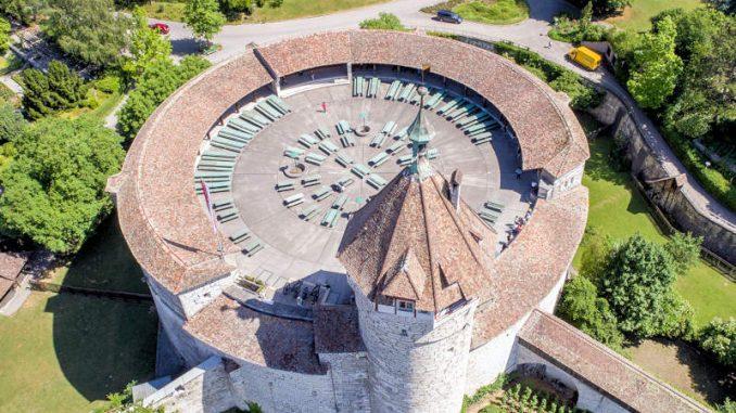 Festung-Munot-Schaffhausen_Luftbild-c-Bruno-Sternegg