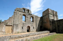 Wolvesey Castle (Old Bishop's Palace)