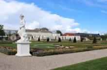 Großer Garten und Schloss Hannover Herrenhausen