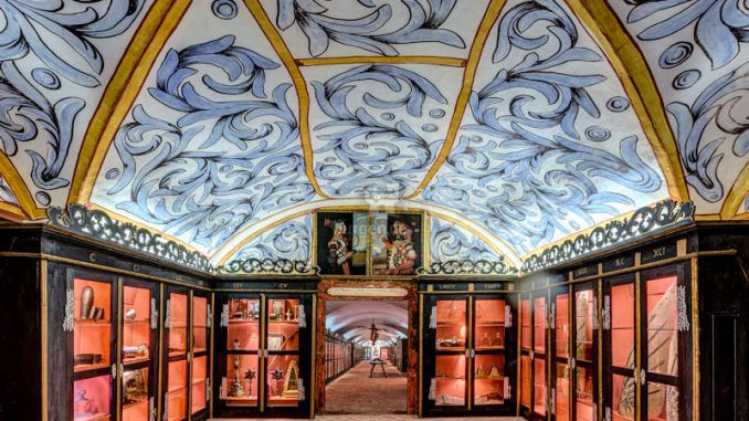 Burg-Forchtenstein_Schatzkammer-3512_c-AndreasHafenscher_MQ
