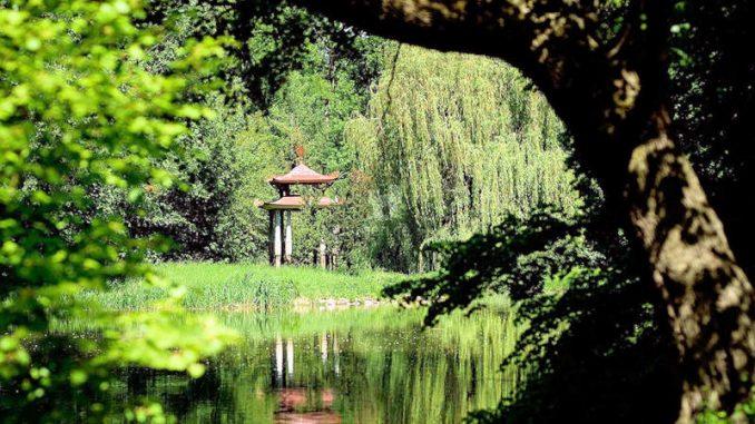 Erzbischofspalast-Kromeriz_Chinesischer-Pavillon