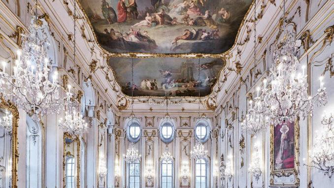 Erzbischofspalast-Kromeriz_Spiegelsaal