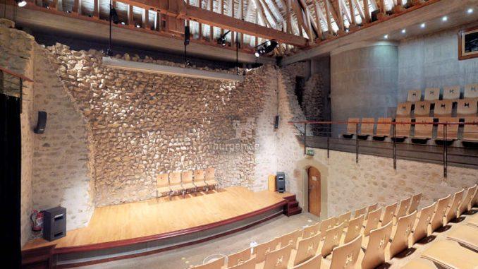 Malbrouck_Auditorium