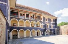 Museum Pfeilburg Fürstenfeld