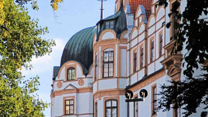 Schloss-Celle_Abenddaemmerung