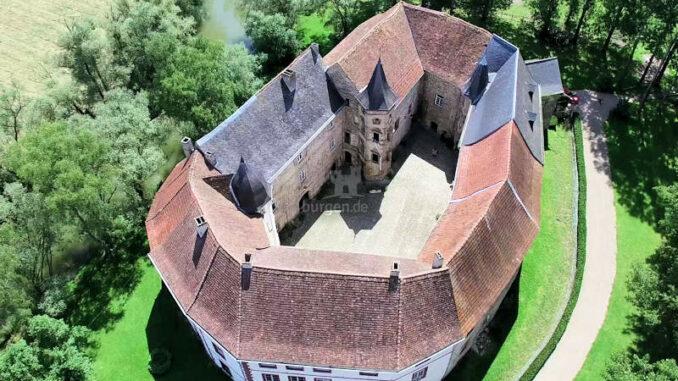 Chateau-Saint-Sixte_Luftbild-Detail