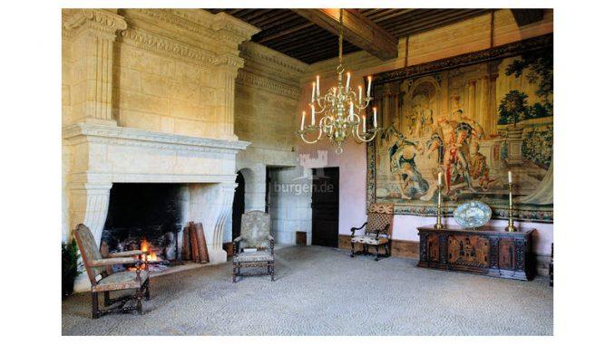 Chateau-de-Losse_Mobiliardetails