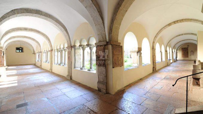 Schloss-Berchtesgaden_Kreuzgang_c-Schloss-Berchtesgaden