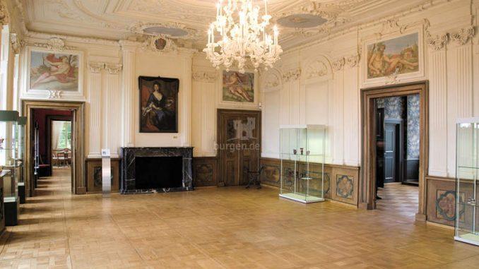 Schloss-Pyrmont_Festsaal
