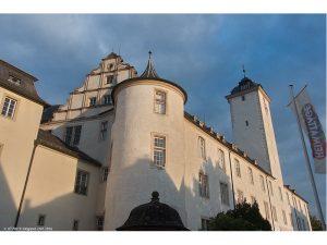 Schloss Mergentheim © UT70619/flickr