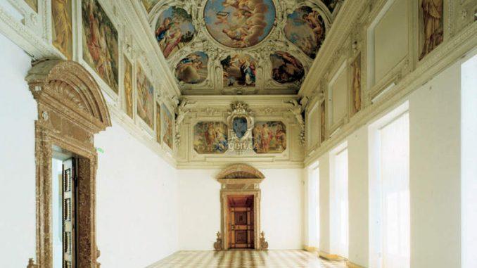 Schloss-Trautenfels_Deckengemaelde-von-Carpoforo-Tencalla_c-UMJ