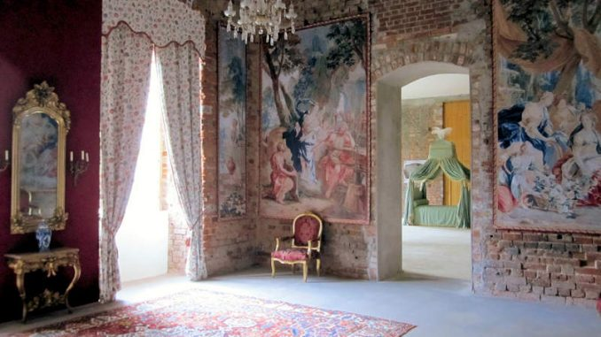 Schloss-Zerbst_Wohnzimmer