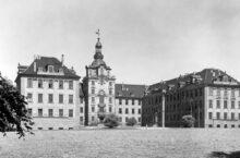 Schloss Zerbst