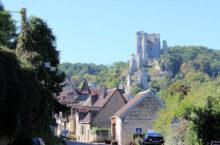 Château de Lavardin