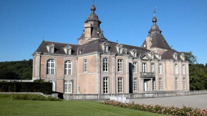 Chateau-de-Modave_Fassade
