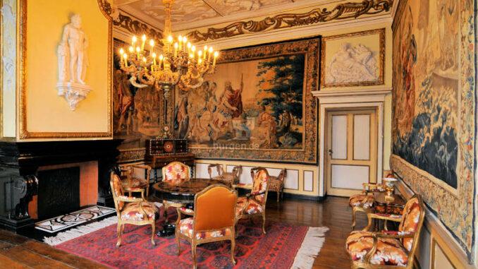 Chateau-de-Modave_Gobelins