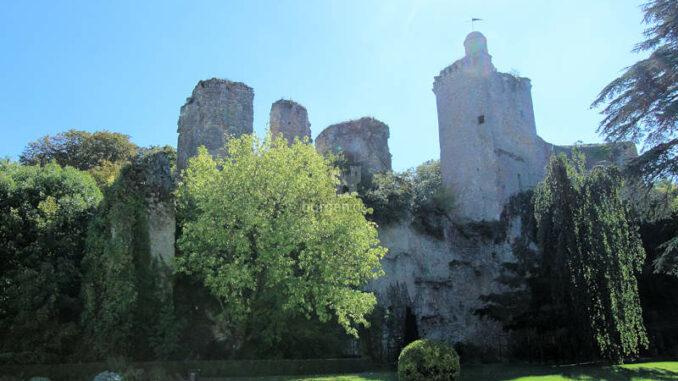Chateau-de-Vendome_Blick-zum-Bergfried