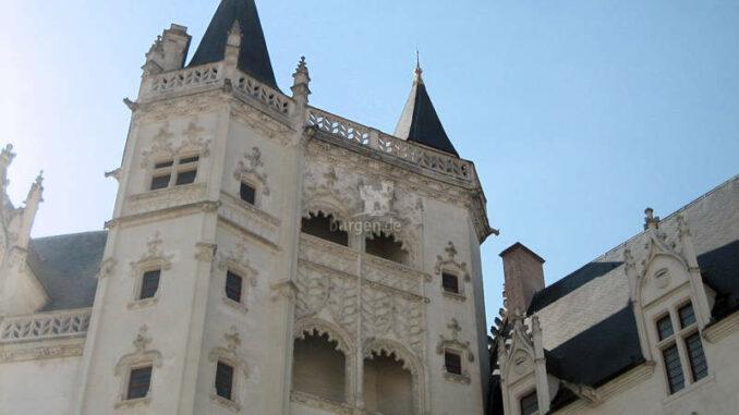 Chateau-des-Ducs-de-Bretagne_Fassade_0991