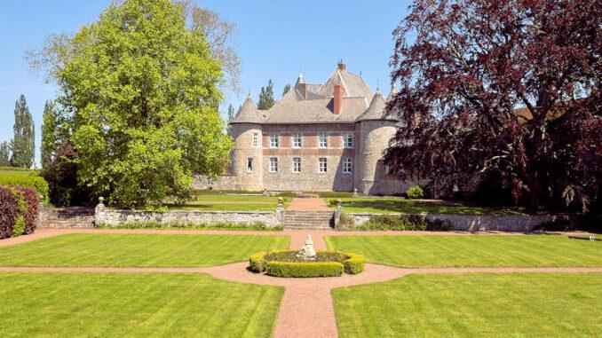 Chateau-du-Fosteau_Park_c-F-Blaise