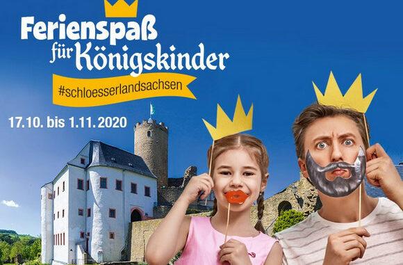 Herbstferien_Ferienspass ©Schloesserland-Sachsen