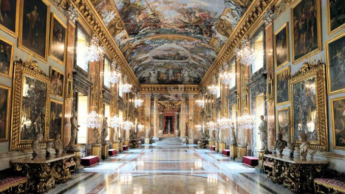Palazzo-Colonna_Sala-grande_Arte-Fotografica
