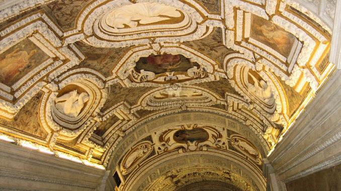 Palazzo-Ducale-Venedig_Deckenfresken