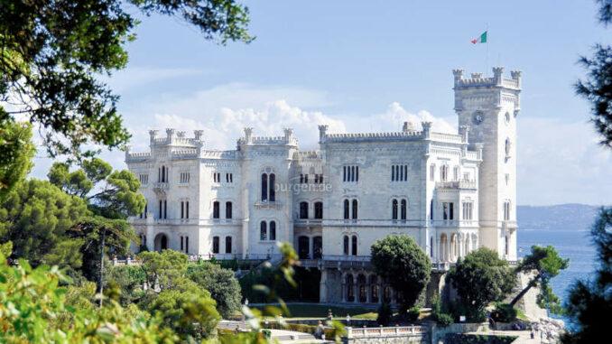 Castello-di-Miramare_Seepanorama