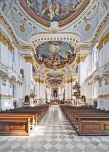Kloster Wiblingen Innenansicht©foto-ssg_steffen_hauswirth.jpg