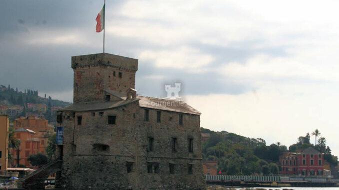 Rapallo_Seitenansicht-Eingang