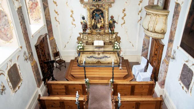 Schloss-Buergeln_Kapelle